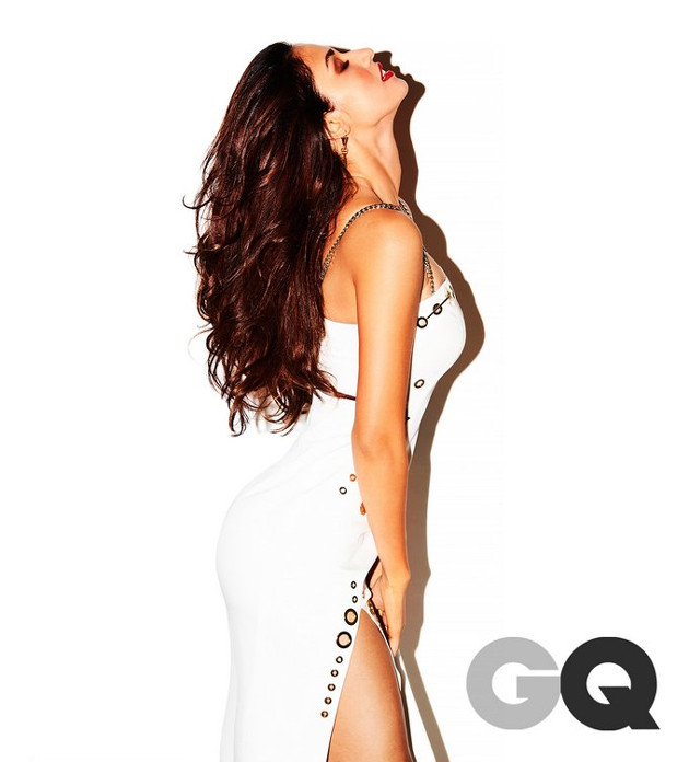 Disha Patani Photo Shoot for GQ