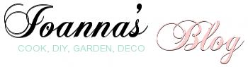 Ioanna's Blog