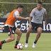 Corinthians preparado para confronto da Libertadores