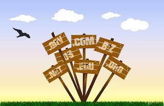 penyedian domain gratis