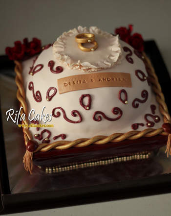 Rifa Cakes Online Cake Shop In Bandung