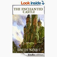 FREE: The Enchanted Castle by Edith Nesbit
