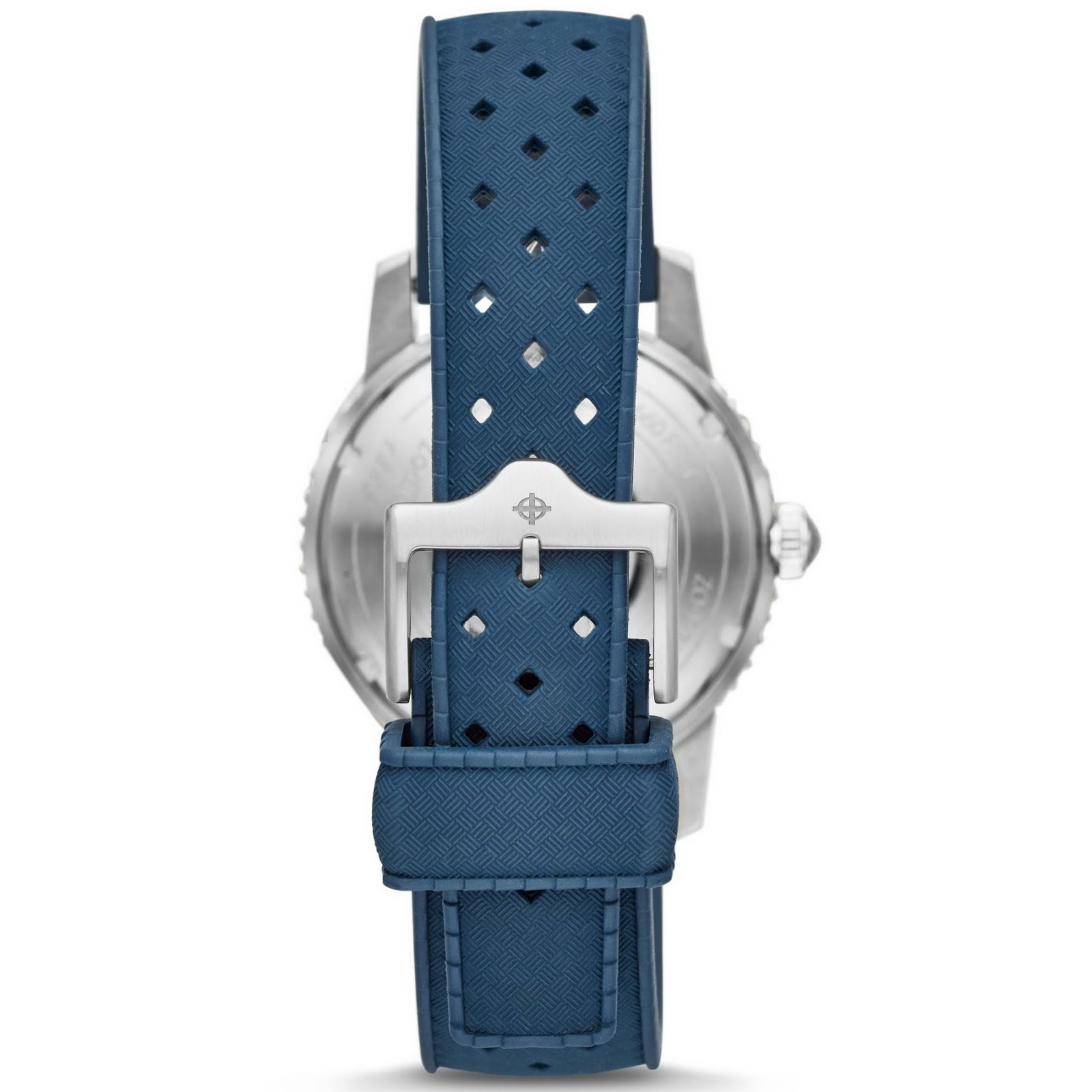 Zodiac's new Super Sea Wolf on Blue Rubber + Two -Tone Zodiac%2BSUPER%2BSEA%2BWOLF%2B11