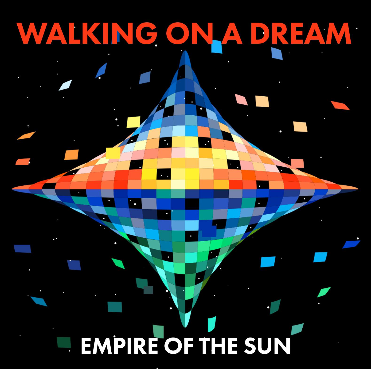 WALKING ON A DREAM MARS3LL RADIO EDIT СКАЧАТЬ БЕСПЛАТНО