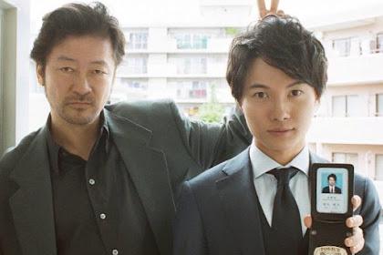 Detective Yugami / Keiji Yugami / 刑事ゆがみ (2017) - Japanese Drama Series
