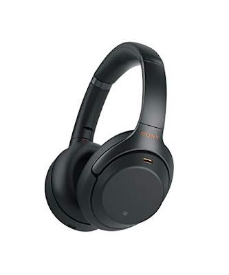 Sony WH-1000XM3 Headohone Untuk Traveller