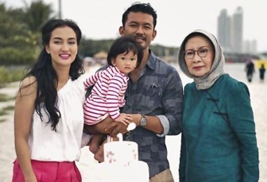 Nasib Ratna Sarumpaet Makin Sengsara, Atiqah Hasiholan Gak Dianggap, Tahanan Kota Ditolak