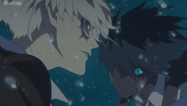 Pertarungan Anime Terbaik 2018