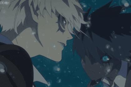 16 Pertarungan Anime Terbaik 2018, Dijamin Keren Abis