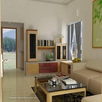 Gambar Rumah Minimalis Terbaru Desain Interior Rumah