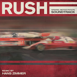 Rush Canciones - Rush Música - Rush Soundtrack - Rush Banda sonora