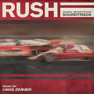 Rush Canzone - Rush Musica - Rush Colonna Sonora - Rush Partitura