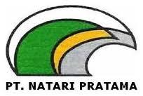 ^Alamat PT Natari Pratama Jakarta