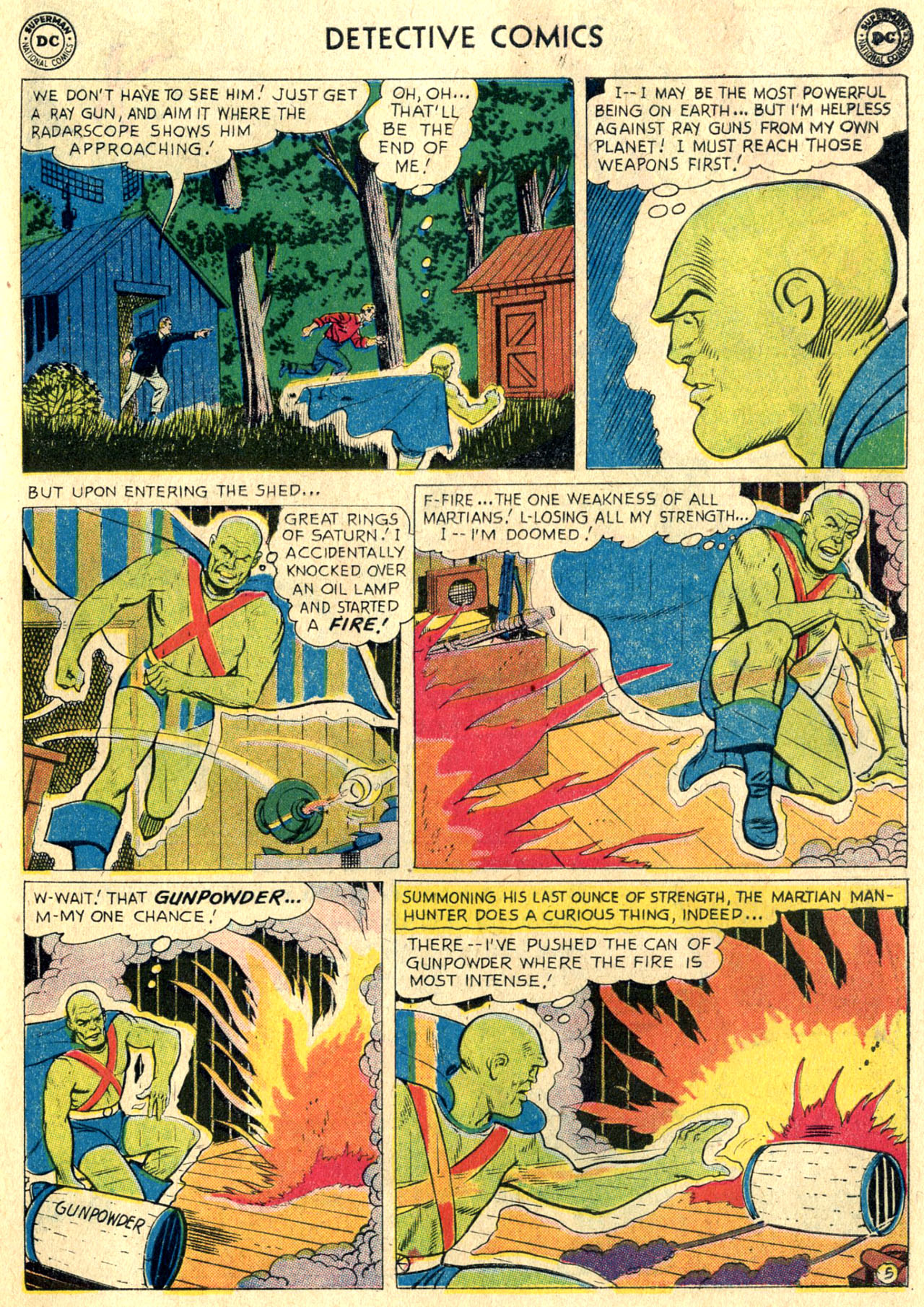 Detective Comics (1937) 264 Page 30