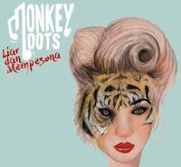 Monkey Boots - Liar dan Mempesona