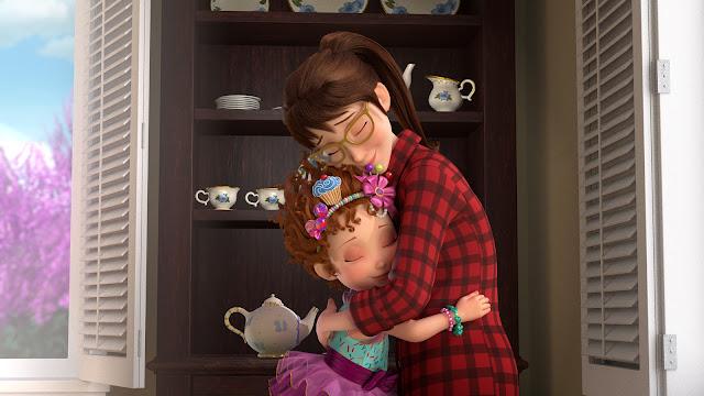 Disney Junior estreia série inspirada em Best-Seller Infantil na próxima segunda