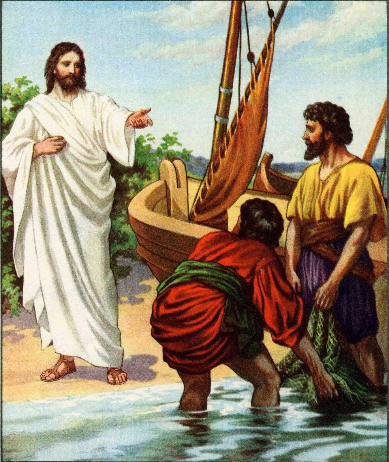 The Abbott Epublishing Tyndale21 New Testament April