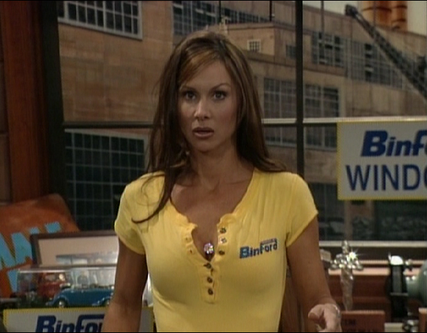 debbe dunning strip