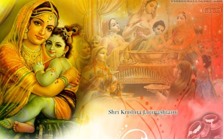 lord bal krishna images hd download