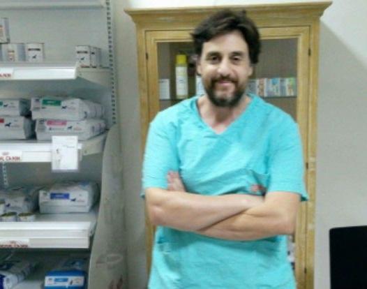 Θεσπρωτία: Στο Δ.Σ. του παρ. Ηπείρου του πανελλήνιου κτηνιατρικού συλλόγο εκλέχθηκε ο Θεσπρωτός κτηνίατρος Αλέξανδρος Κοντογιάννης