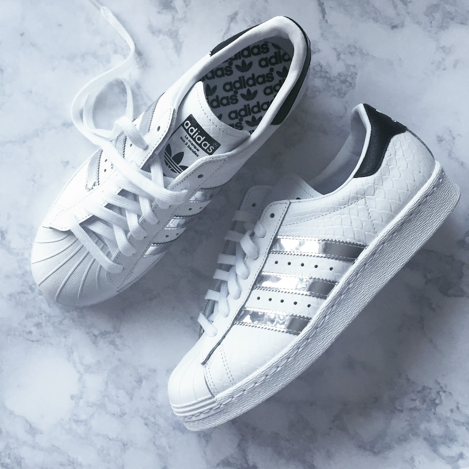 08d944edc9e5 CUSTOMIZED ADIDAS SNEAKERS - Cass Dimicco