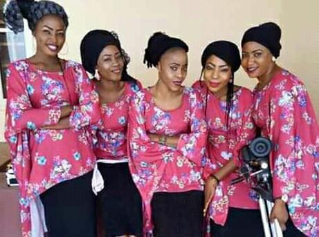 Aunty iyabo yawo lele Nupe music mp3