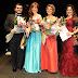 Megan Barrera, Laura del Río y Elvira Padrino ganan el Certamen de Sevilla