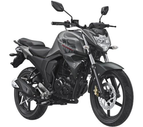 Harga Yamaha Byson FI