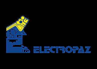 Electropaz Logo Vector