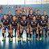 Copa Vila Arens de futsal: É Nóis com o melhor ataque!!! Asp-fut com melhor defesa