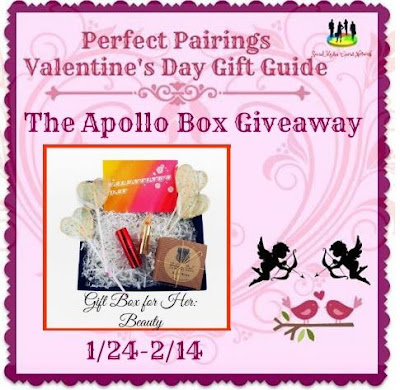 Apollo Box of Gifts For Her Beauty Box