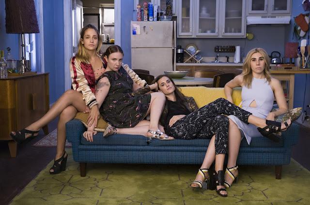 GIVEAWAY: Girls: The Complete Sixth Season, on Digital HD