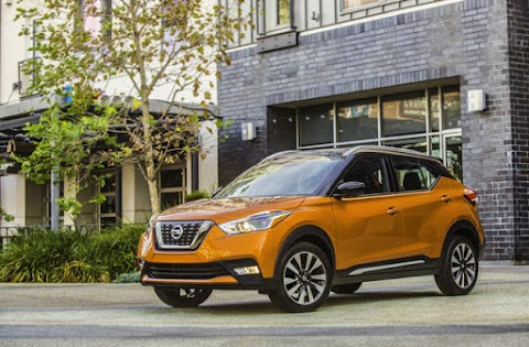 Nissan Wins 5 Awards at Texas Truck Rodeo
