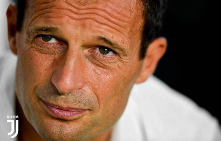 """Allegri: """"Juventusov DNK je pobjednički"""""""