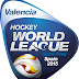 Valencia Hockey World League 2015.