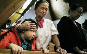 33 Vietnamese Christians Were Attack By Government Officials After They Refused To Worship Buddha
