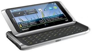 Review, Spesifikasi dan Harga Nokia E7