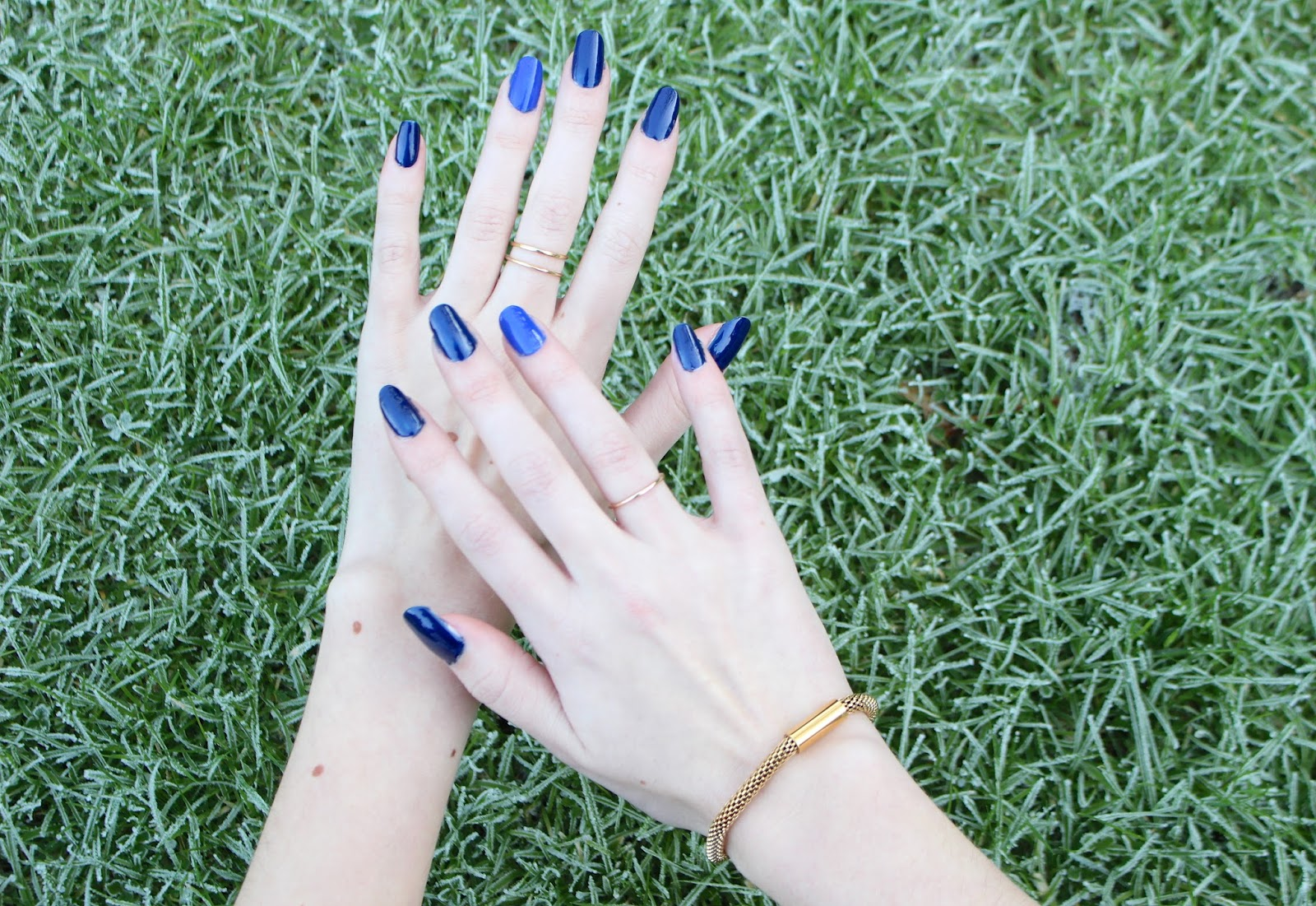 Jessica Nails Blue Nail Polishes Blog