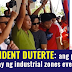 President Duterte plans to build industrial…
