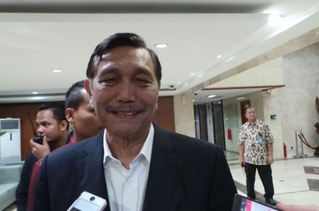 AGEN BOLA - Ceritakan Keengganan Putra Jokowi Terlibat Proyek Pemerintah