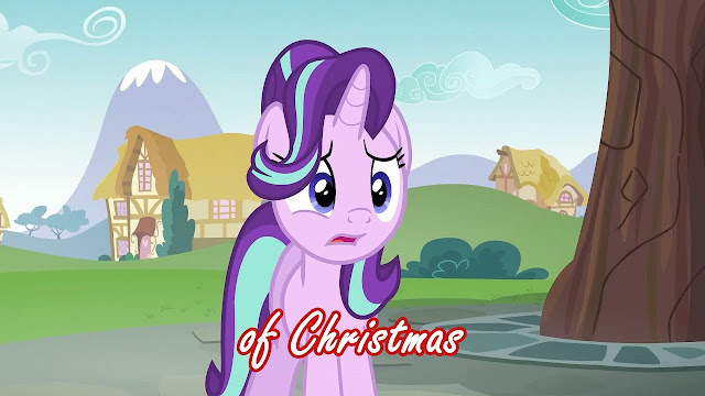 "My Little Pony Christmas Special ""The Best Gift Ever"" Arrives on DVD on November 5th"