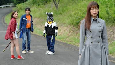 Ultraman Geed 2017 Image 5