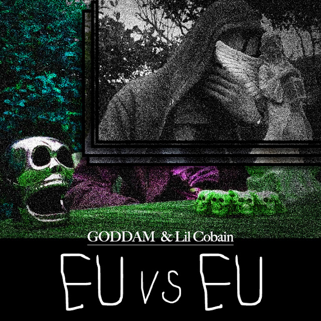 "GODDAM lança o single ""Eu vs Eu"""