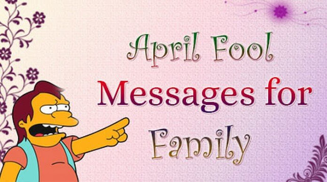 Most Selected 50+ Funny April Fool Messages For Whatsapp And Facebook