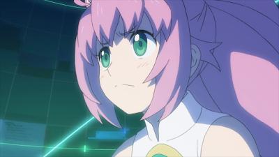 Gundam Build Divers Episode 23 Subtitle Indonesia