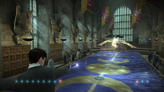 Download Harry Potter And The Half-Blood Prince Game PSP for Android - www.pollogames.com
