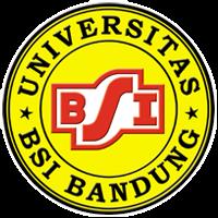 logo universitas bsi, universitas bsi, universitas bsi bandung, lambang universitas bsi bandung