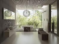 Bathroom Design Elegant