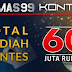 Pkmas.com Agen Poker | Agen Domino | Bandar Domino | Judi Poker Online | Bandarq