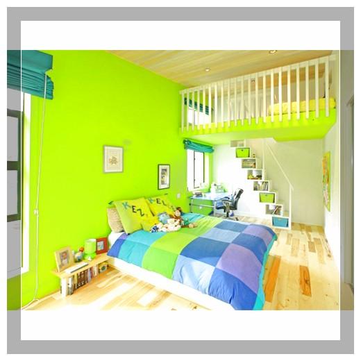 5 Warna Cat Kamar Anak Perempuan - Desain Rumah137 ...
